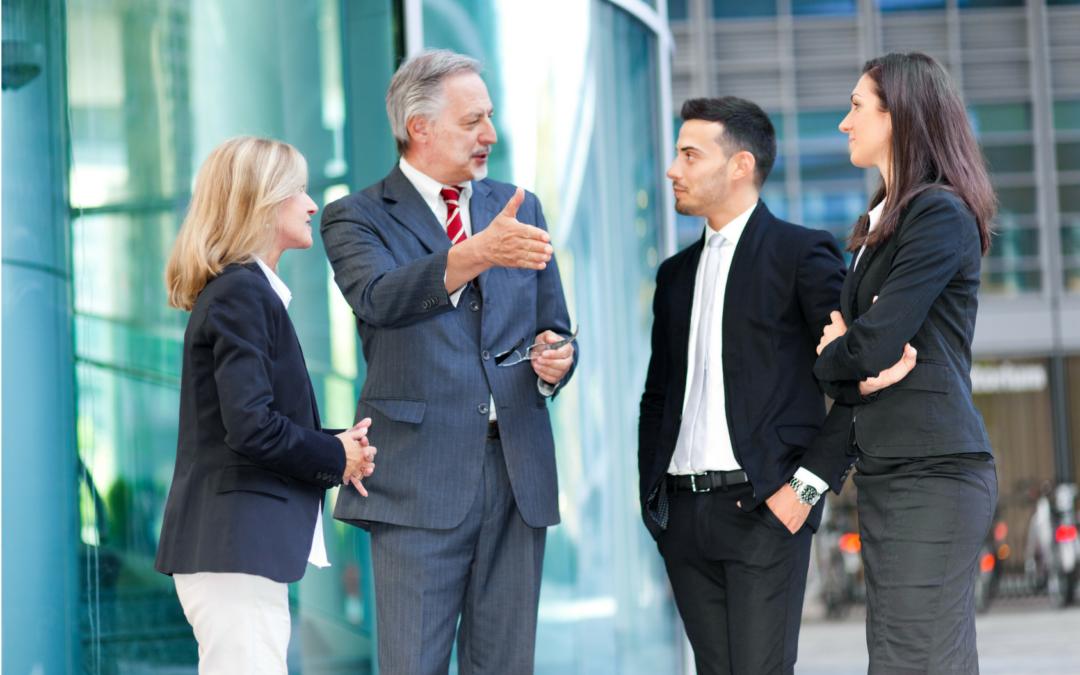 Coaching Through Communication